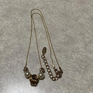 ロペピクニック(Rope' Picnic)のロペピクニック ネックレス 未使用 (ネックレス)