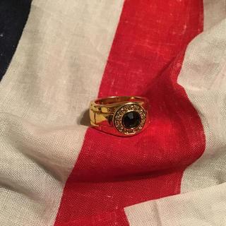 サファイアリング(リング(指輪))