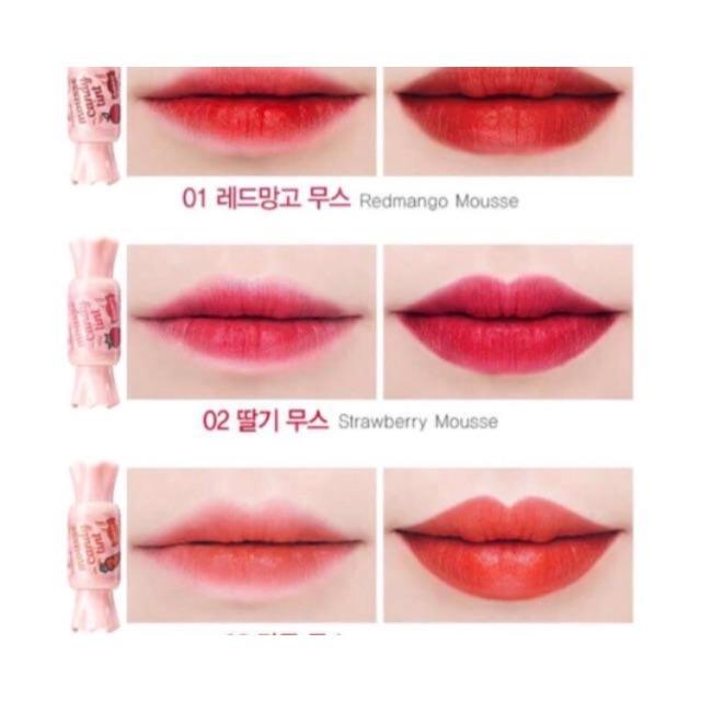 マスクヨドバシ - 新品 ザ セム キャンディティント 値下げの通販 by minam's shop