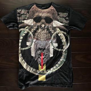 マルセロブロン(MARCELO BURLON)のMarcelo Burlon(マルセロバーロン)Tシャツ(Tシャツ/カットソー(半袖/袖なし))