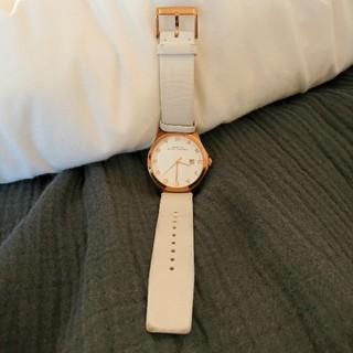マークバイマークジェイコブス(MARC BY MARC JACOBS)のMARC BY MARC JACOBS 腕時計(アナログ) 稼働品(腕時計)