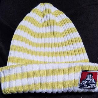 ベンデイビス(BEN DAVIS)の ニット帽(ニット帽/ビーニー)
