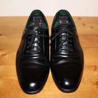 マドラス(madras)のマドラス ビジネスシューズ 革靴 プレーントゥー Madras(ドレス/ビジネス)