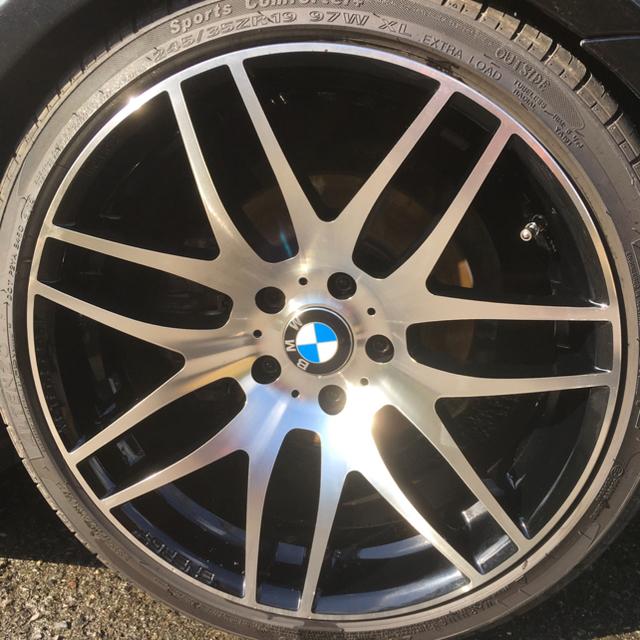 BMW(ビーエムダブリュー)の【BMW525i後期】ENERGYコンプリートカー 自動車/バイクの自動車(車体)の商品写真