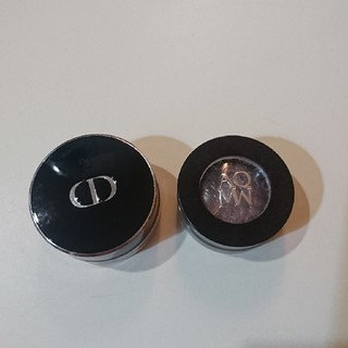 クリスチャンディオール(Christian Dior)のぬれ艶シャドウ! ディオール コスメデコルテ アイシャドウ(アイシャドウ)