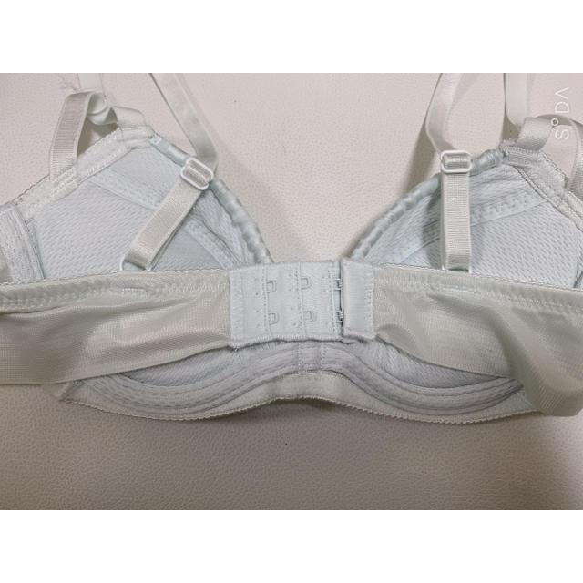 tutuanna(チュチュアンナ)の【美品】tutuanna ブラジャー B65 レディースの下着/アンダーウェア(ブラ)の商品写真