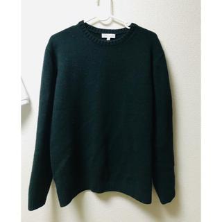グリーンレーベルリラクシング(green label relaxing)のニット セーター ユナイテッドアローズ グリーンレーベル(ニット/セーター)