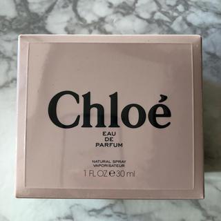クロエ(Chloe)のなみ様  chloe クロエ オードパルファム 30ml(香水(女性用))