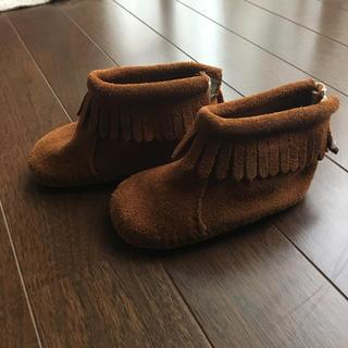 ミネトンカ(Minnetonka)のミネトンカ ブーツ(ブーツ)