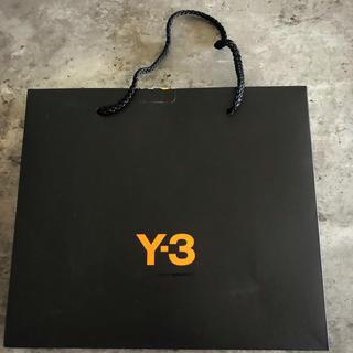 ワイスリー(Y-3)のY-3    ショッパー  各種(ショップ袋)