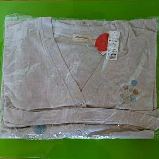 フランシュリッペ(franche lippee)のフランシュリッペ 刺繍入りカーディガン (カーディガン)