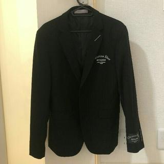 クリスチャンディオール(Christian Dior)の美品 Christian Dior テーラードジャケット(テーラードジャケット)