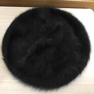 グレイル(GRL)のふわふわベレー帽(ハンチング/ベレー帽)
