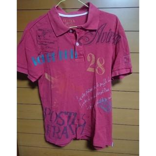 アヴィレックス(AVIREX)のアヴィレックス ポロシャツ(Tシャツ/カットソー(半袖/袖なし))