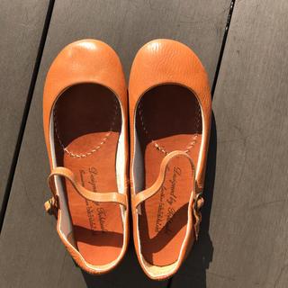 ネストローブ(nest Robe)の専用ランフランセダンタン ストラップシューズ(ローファー/革靴)