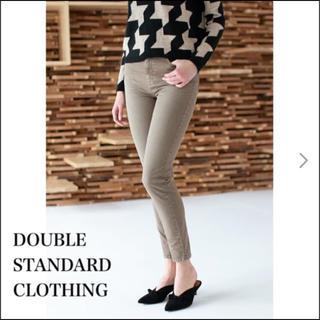ダブルスタンダードクロージング(DOUBLE STANDARD CLOTHING)のダブスタ*パンツ(カジュアルパンツ)
