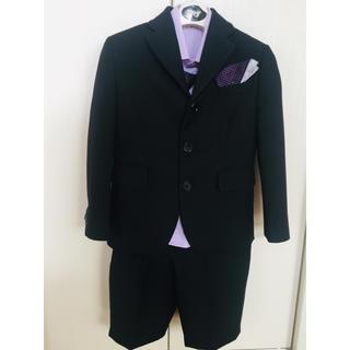 ベルメゾン(ベルメゾン)のWander Factory 七五三スーツセット(ドレス/フォーマル)