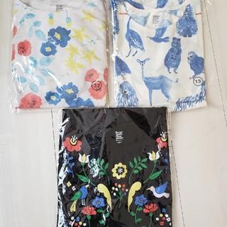 グラニフ(Design Tshirts Store graniph)のグラニフ福袋レディース(チュニック)