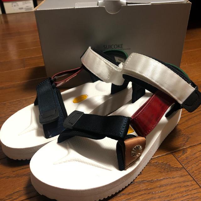 TOGA(トーガ)のTOGA✖︎SUICOKE レディースの靴/シューズ(サンダル)の商品写真