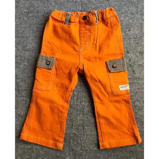 ビケット(Biquette)のBIQUETTE ズボン 80(パンツ)