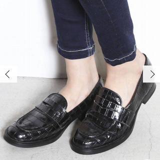 エモダ(EMODA)のローファー(ローファー/革靴)