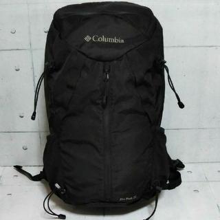 コロンビア(Columbia)のColumbia Eto Peak 22 リュック バックパック(登山用品)