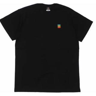 フラグメント(FRAGMENT)のPOP BY JUN 限定  fragment x Polaroid Tシャツ(Tシャツ/カットソー(半袖/袖なし))