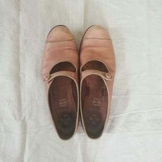 ヤブヤム(YAB-YUM)のYAB YUM ヤブヤム レザーシューズ yab-yum YABYUM (ローファー/革靴)