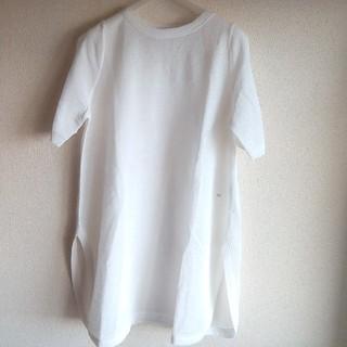 フォーティファイブアール(45R)の45R 半袖カットソー(カットソー(半袖/袖なし))