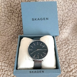 スカーゲン(SKAGEN)のスカーゲン KAROLINA SKW2725(腕時計)