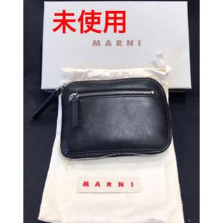 マルニ(Marni)のMARNI バッグ折りたたみコンパクト convertiblebag(ショルダーバッグ)