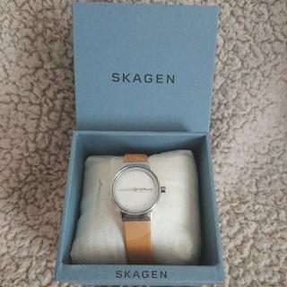 スカーゲン(SKAGEN)のスカーゲン FREJA SKW2776(腕時計)