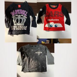ベビードール(BABYDOLL)のBABYDOLL Tシャツ(Tシャツ/カットソー)