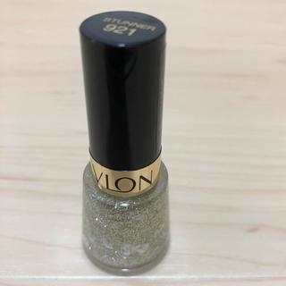 レブロン(REVLON)のレブロン ネイルエナメル 921(マニキュア)