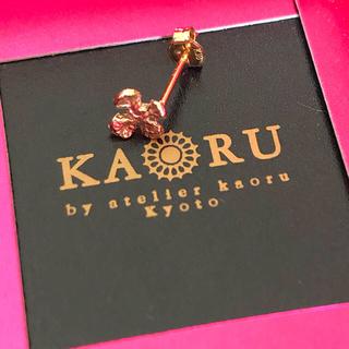 KAORU - KAORU ピアス クローバー