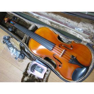 スズキ - 【美品】国産 スズキバイオリン SUZUKI No.520 新品付属品