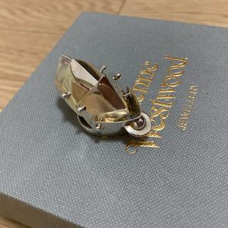 ヴィヴィアンウエストウッド(Vivienne Westwood)のアーマーリング Vivienne Westwood(リング(指輪))