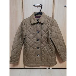 AIGLE キルティングジャケット(ブルゾン)