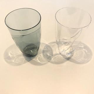 スガハラ(Sghr)のスガハラ  sugahara セパレートグラス 2個セット(グラス/カップ)