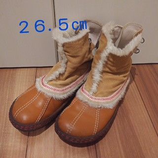 Indian - ブーツ インディアン 26.5cm