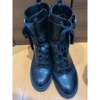 ベルシュカ(Bershka)のBershka ブーツ(ブーツ)
