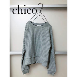 who's who Chico - chico  トップス