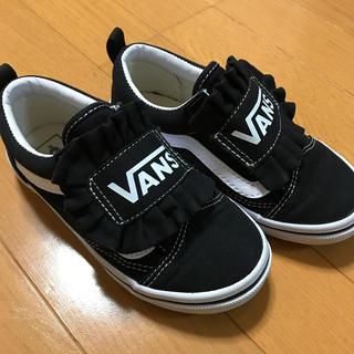 ヴァンズ(VANS)のVANS キッズ 19(スニーカー)