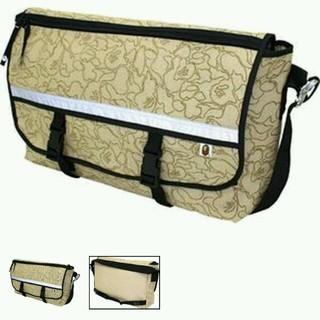 アベイシングエイプ(A BATHING APE)のすぎ様専用新品エイプメッセンジャーbag(メッセンジャーバッグ)