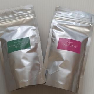 アフタヌーンティー(AfternoonTea)の専用です。Afternoon tea 福袋紅茶ティーバッグ2個セット(茶)