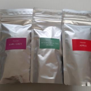 アフタヌーンティー(AfternoonTea)のAfternoon tea アフタヌーンティー福袋紅茶ティーバッグ 3個セット(茶)