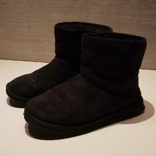 ブーツ黒(ブーツ)