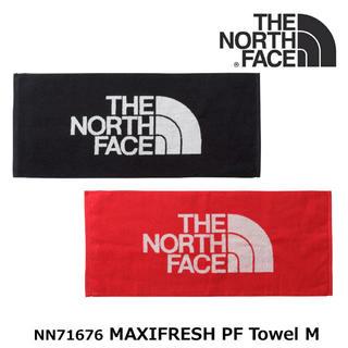 ザノースフェイス(THE NORTH FACE)のノースフェイス フェイスタオル(タオル/バス用品)