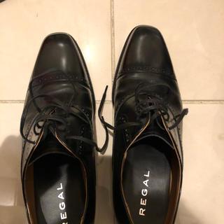 リーガル(REGAL)のリーガル 革靴26センチ(ドレス/ビジネス)