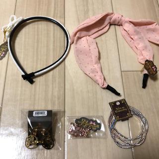【新品・未使用】水曜日のアリス 福袋の中身詰め合わせ(ネックレス)
